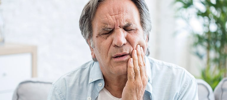 Abcessed Tooth Pain