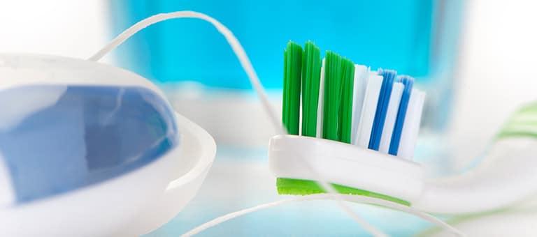 Oral Health Tools